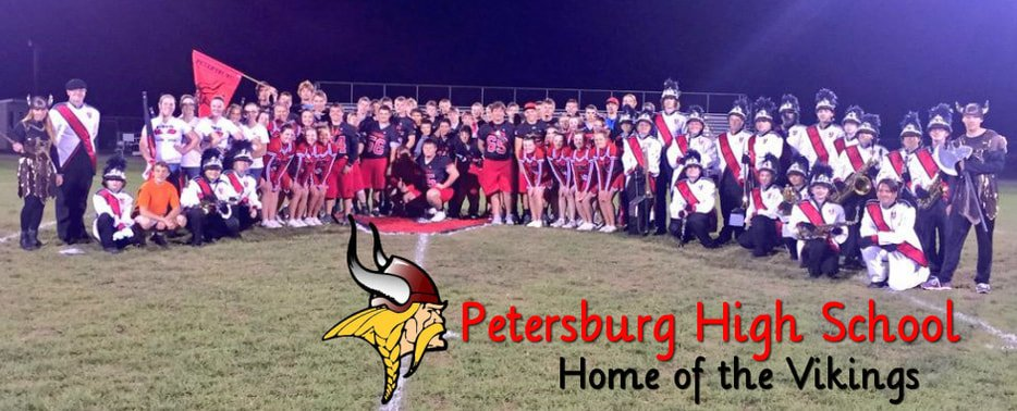 Petersburg High School